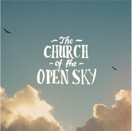 the-church-sky